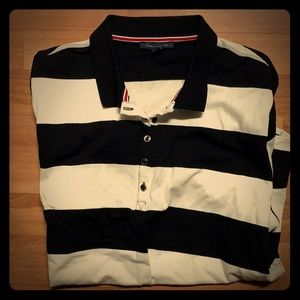 NWOT Tommy Hilfiger polo